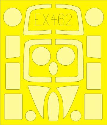 EDEX462