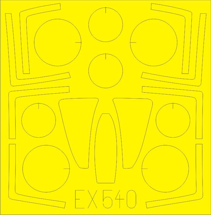 EDEX540