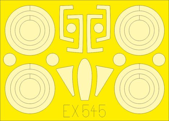 EDEX545