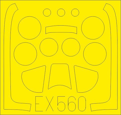 EDEX560
