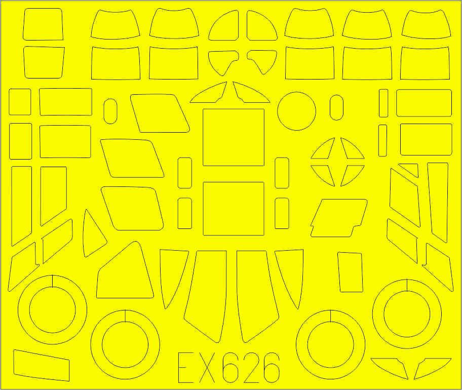 EDEX626