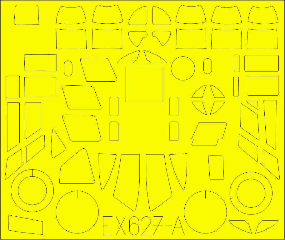 EDEX627