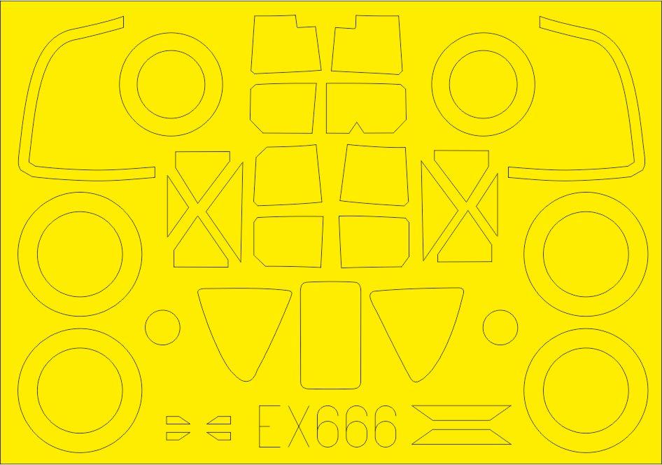 EDEX666