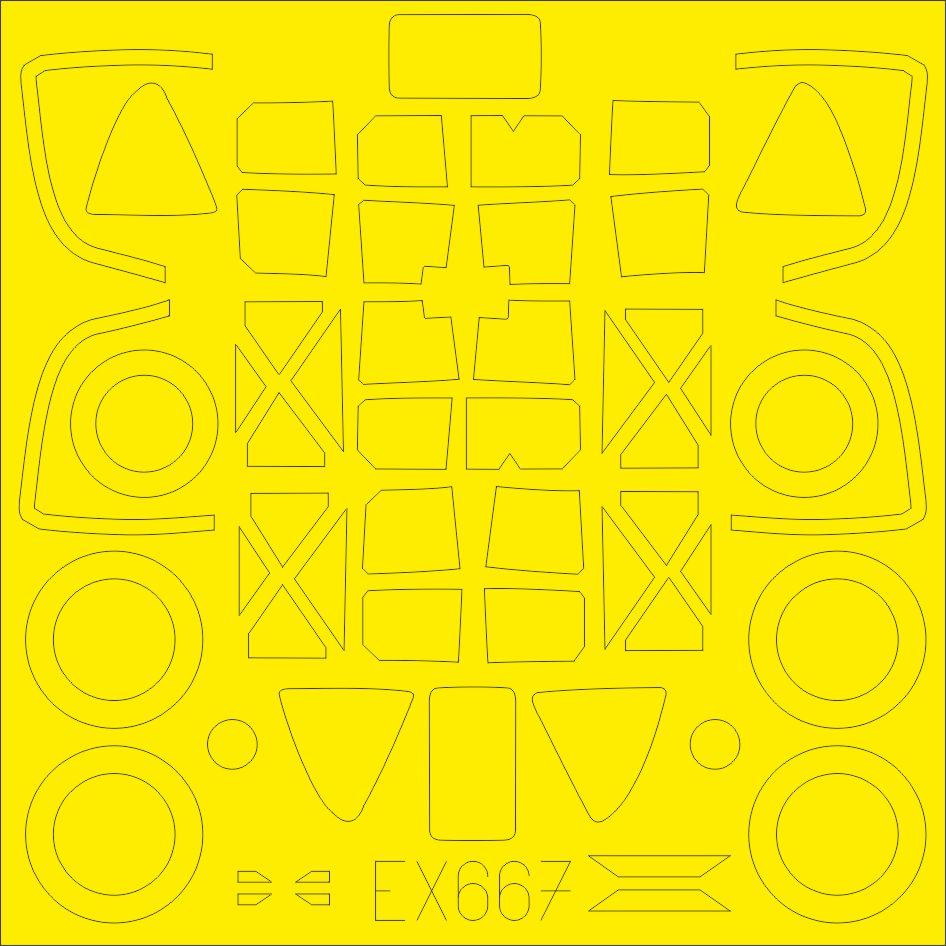 EDEX667