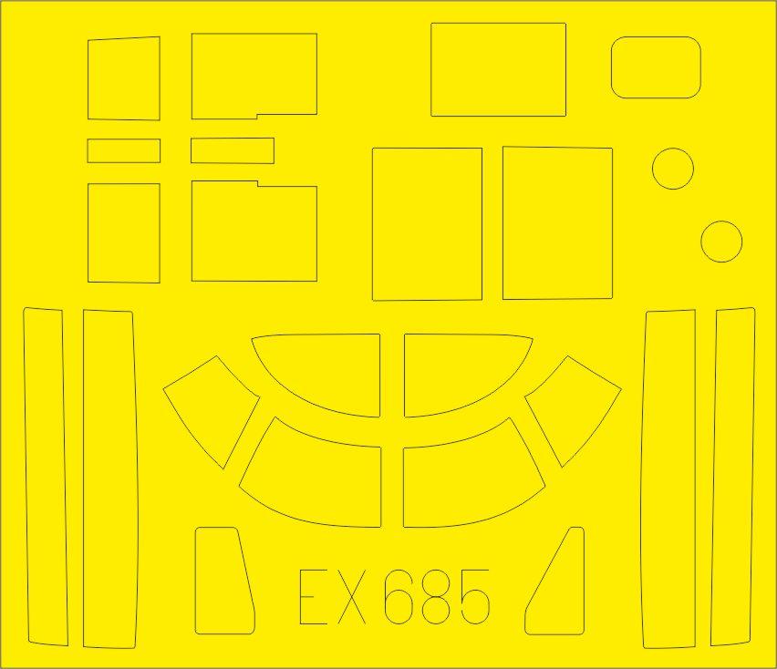 EDEX685
