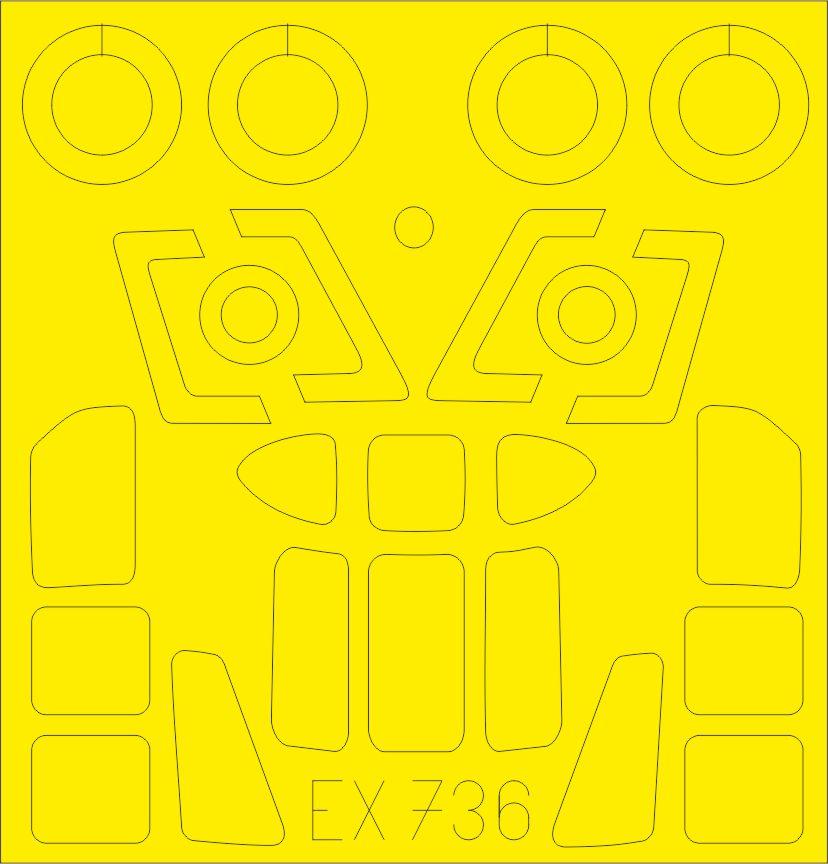 EDEX736