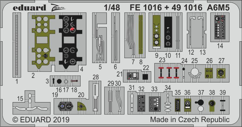 EDFE1016