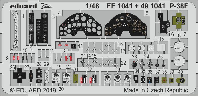 EDFE1041