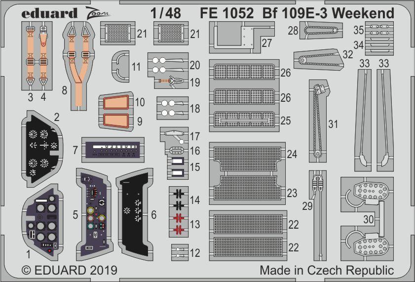 EDFE1052