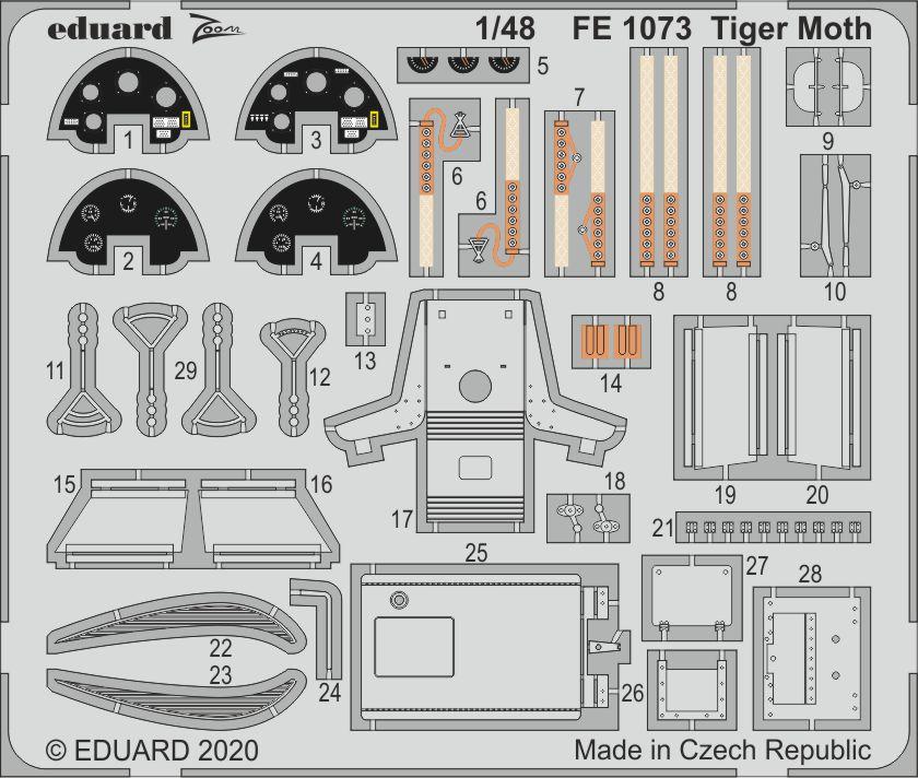 EDFE1073