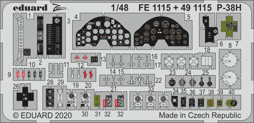 EDFE1115