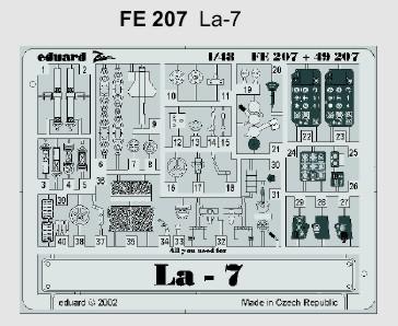 EDFE207