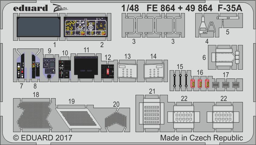 EDFE864