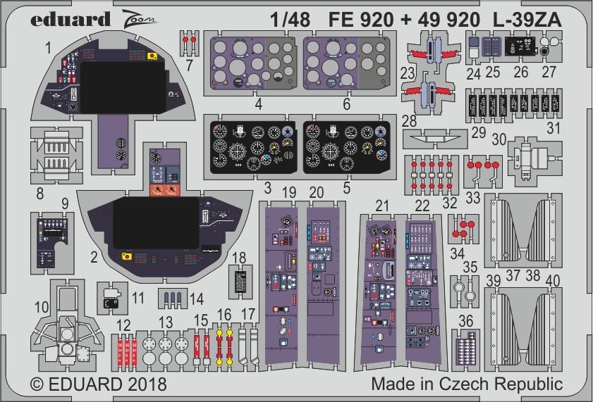 EDFE920