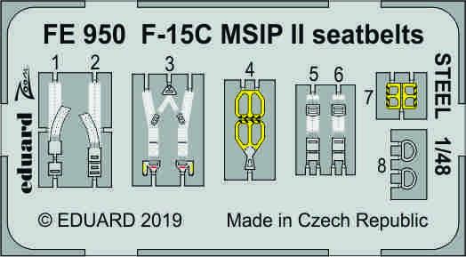 EDFE950