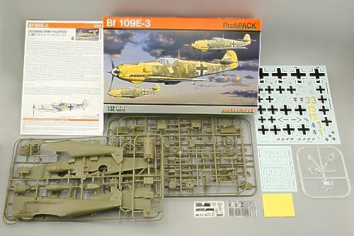 Eduard EDK8241 Model Kit Various