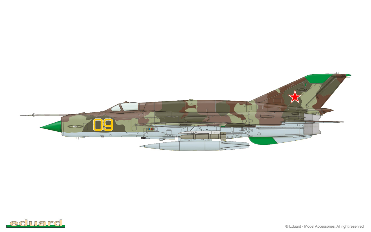 Eduard Aircraft kits - EDK4426 | Hannants