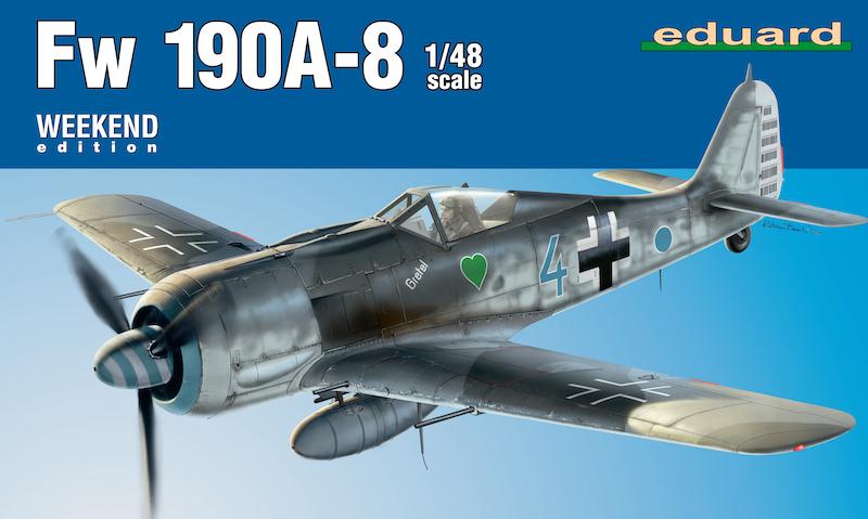 Eduard Brassin 1//48 Focke-Wulf Fw-190A-5//Fw-190A-8 Undercarriage Legs BRONZE # 6