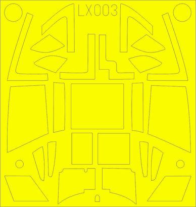 EDLX003