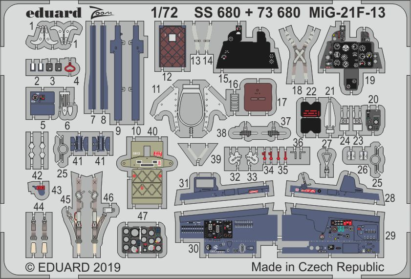 EDSS680