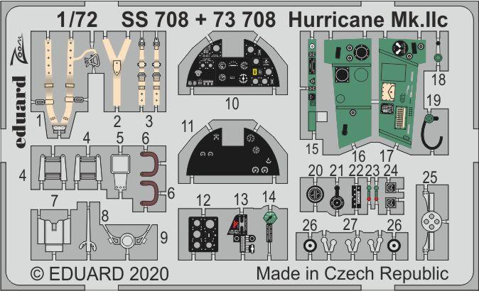 EDSS708