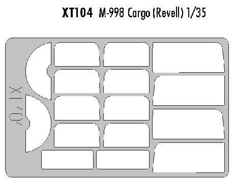 EDXT104