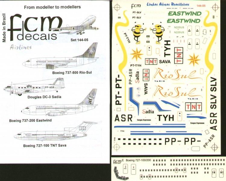 FCM44005