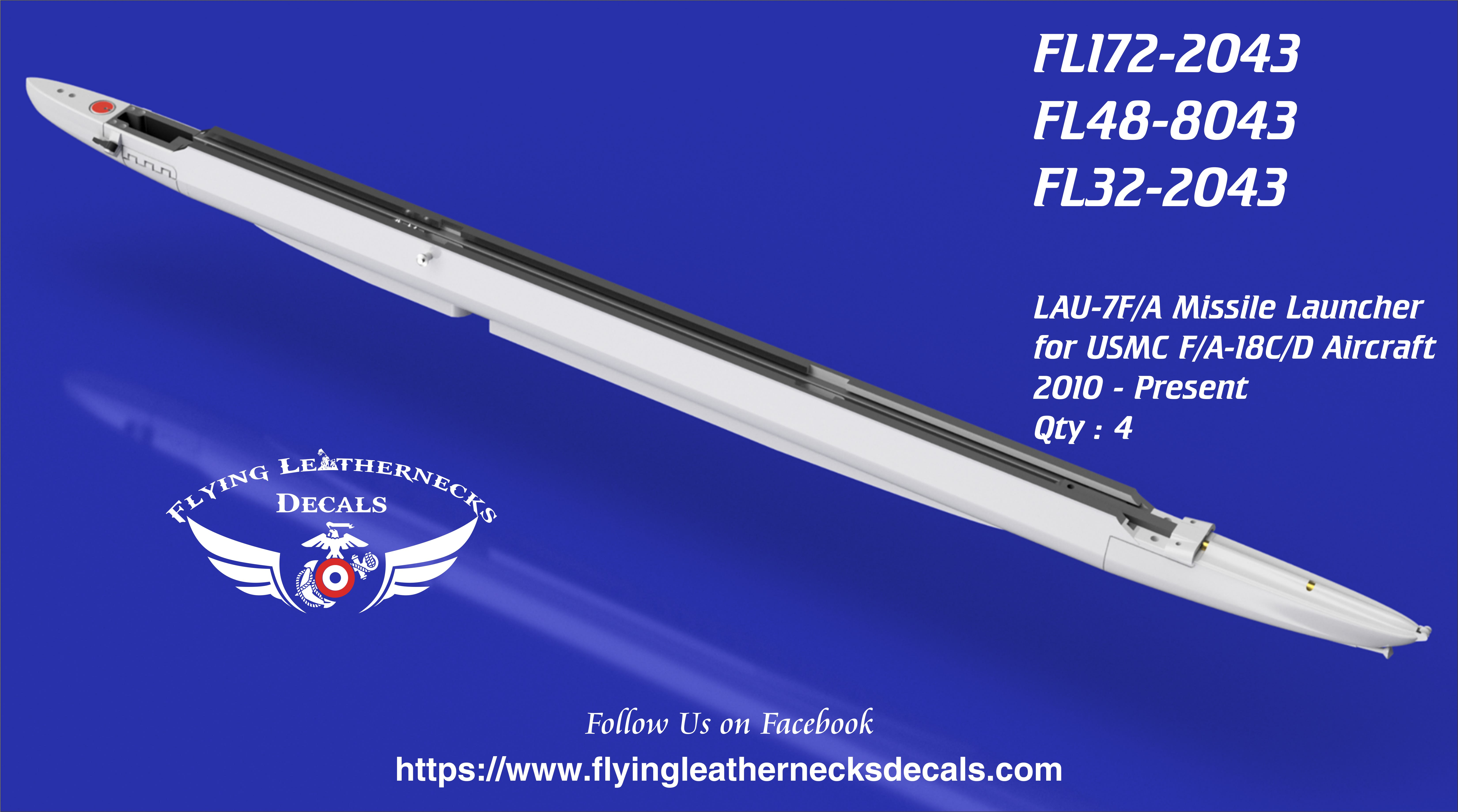 FL172-2043