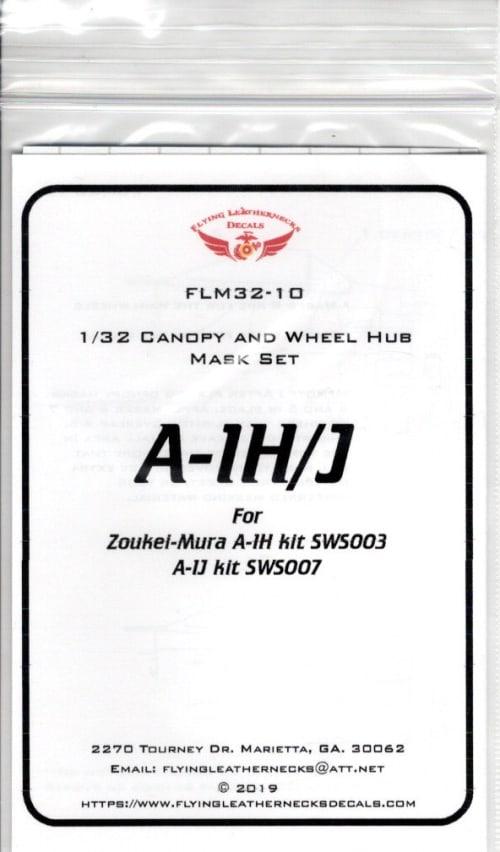 FLM32-10