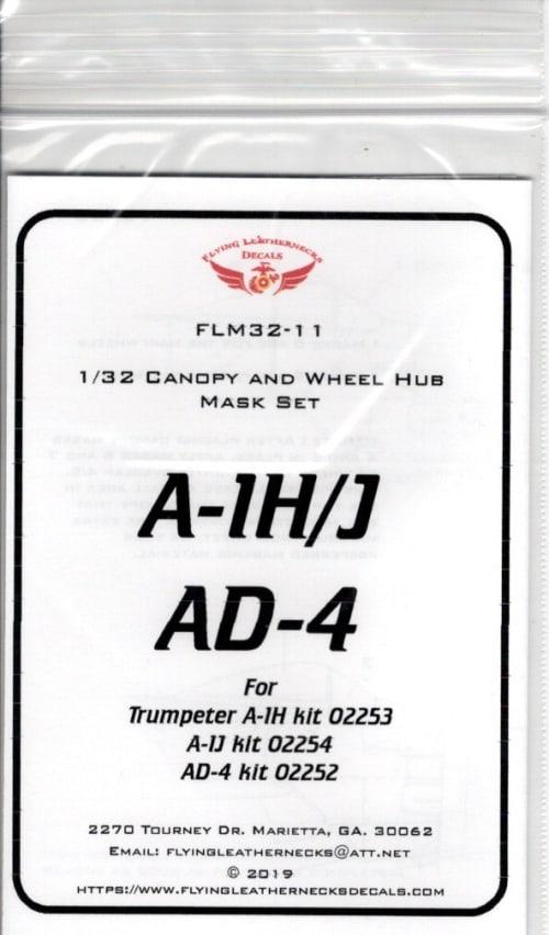 FLM32-11