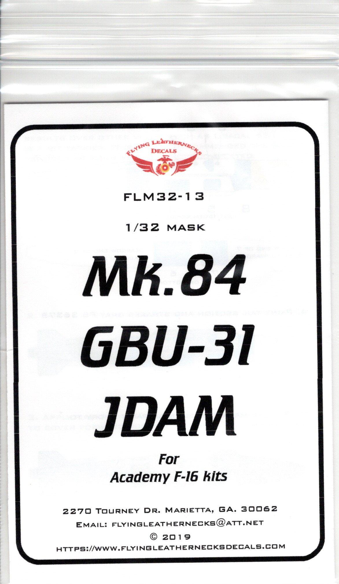 FLM32-13