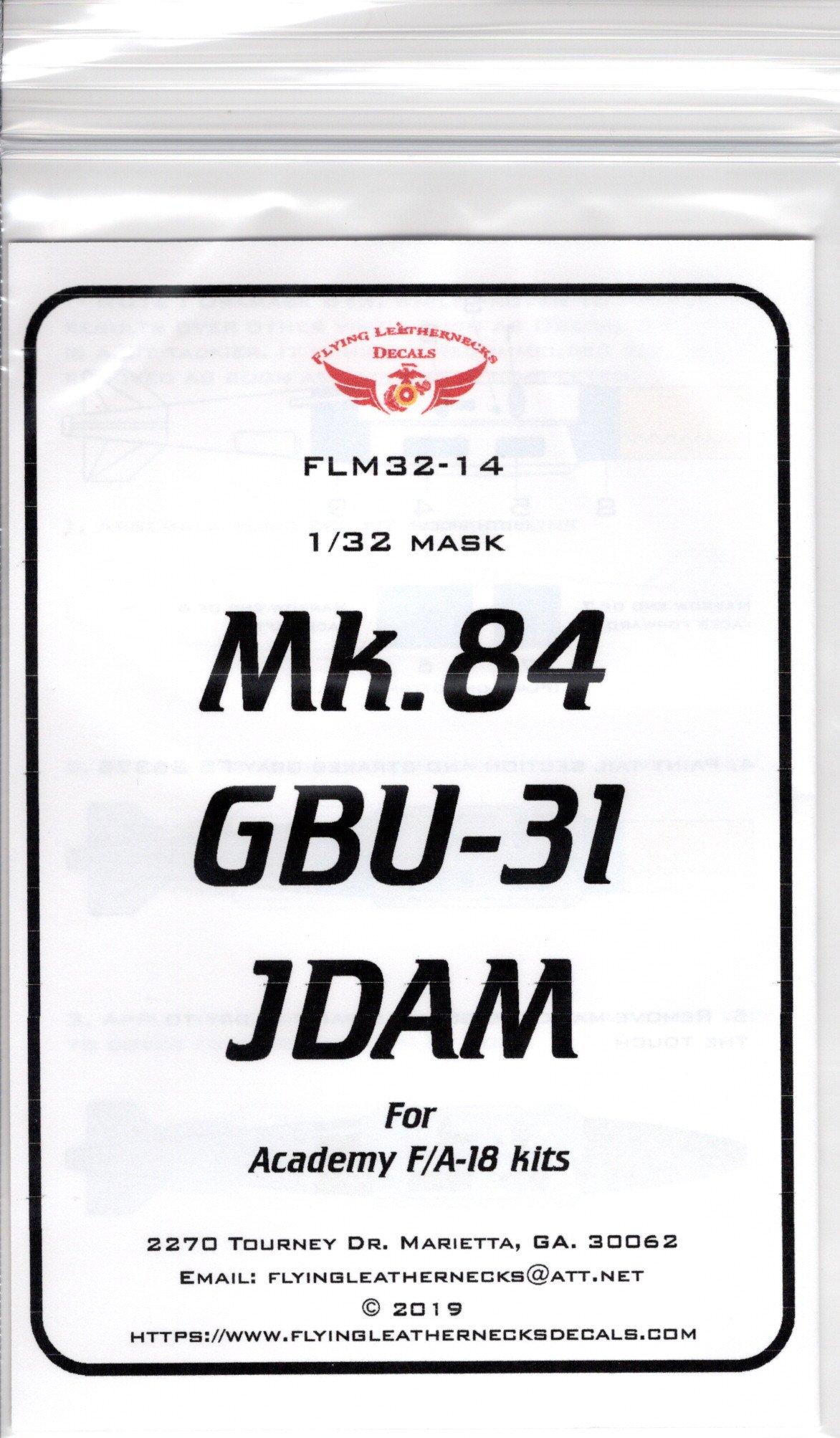 FLM32-14