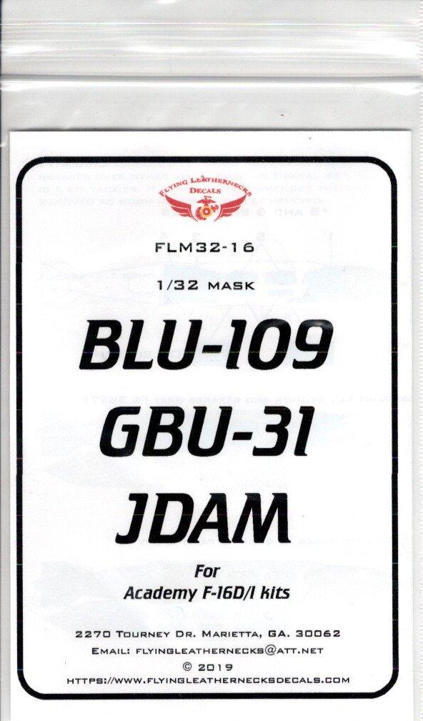 FLM32-16