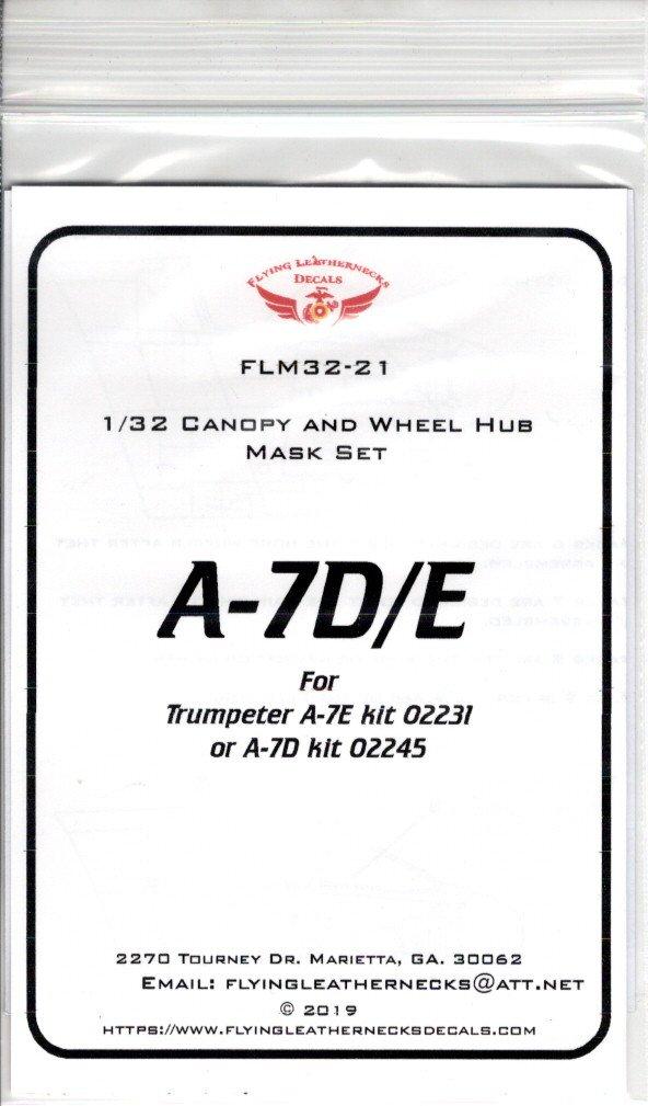 FLM32-21