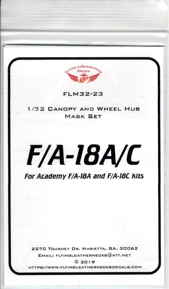 FLM32-23