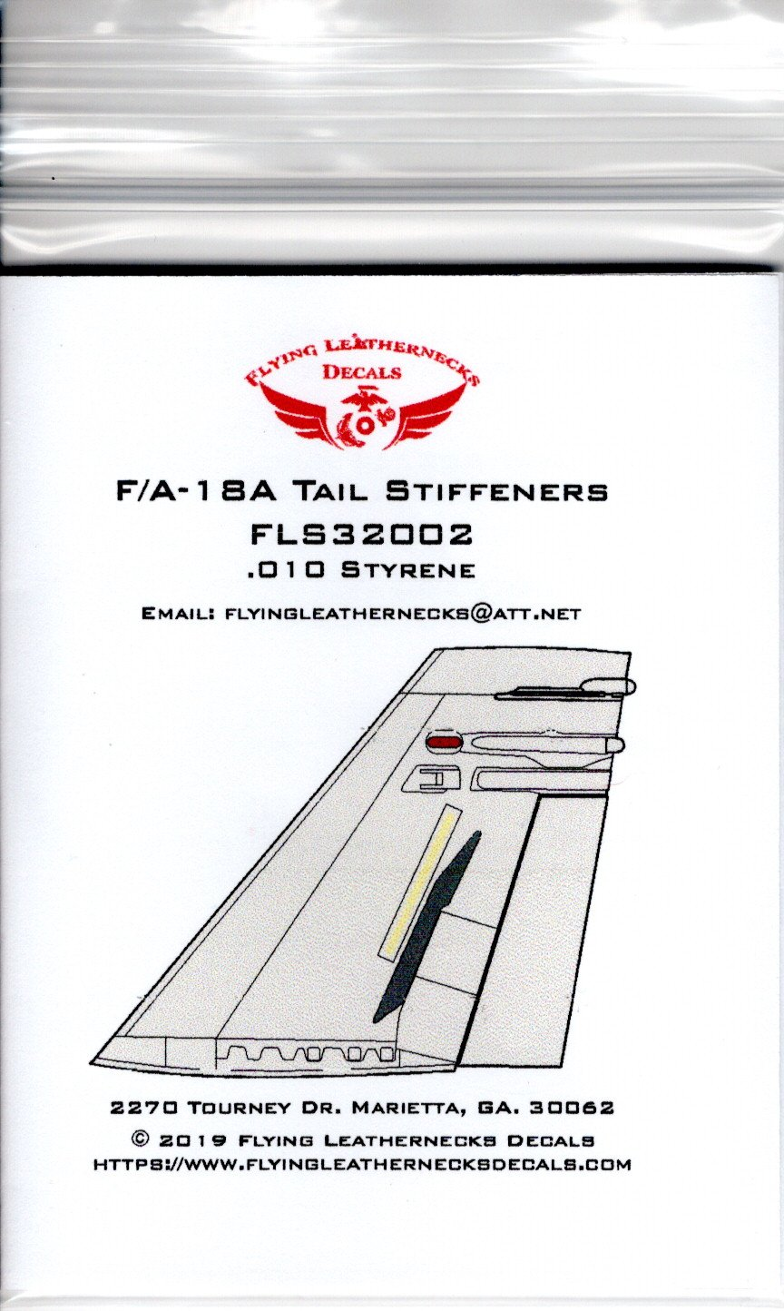 FLS32002
