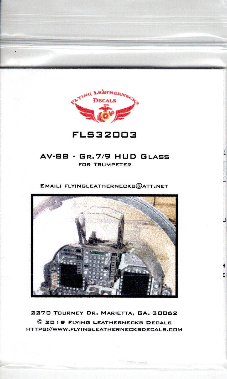 FLS32003