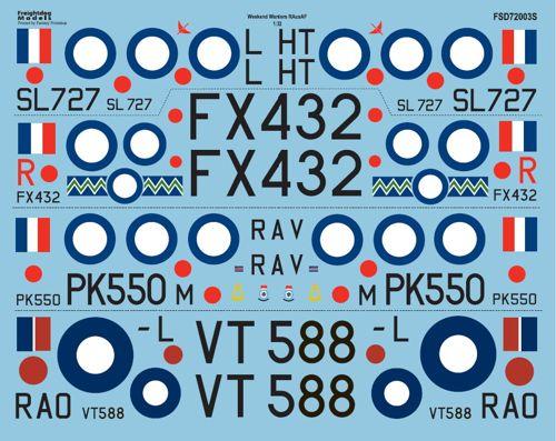 FSD72003S