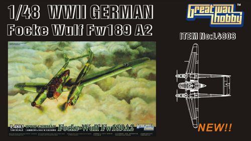 GWHL4803