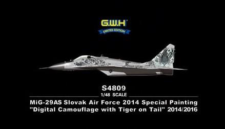 GWHS4809