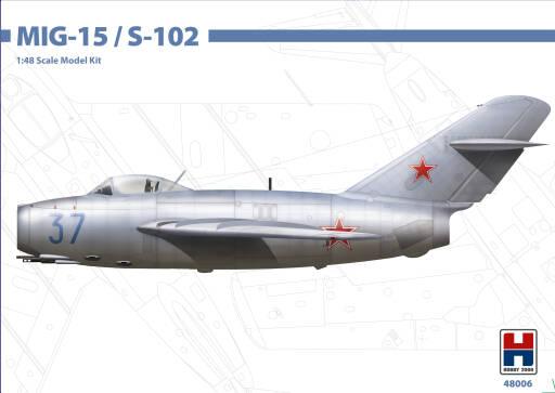 Profi Modeller Decal for 1//32 Mikoyan-Gurevich MiG-15 Stencils