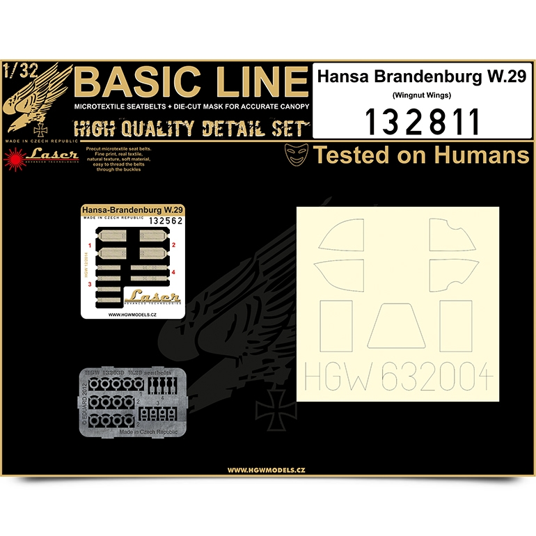 HGW132811