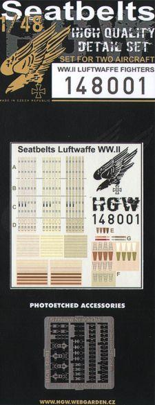 HGW148001