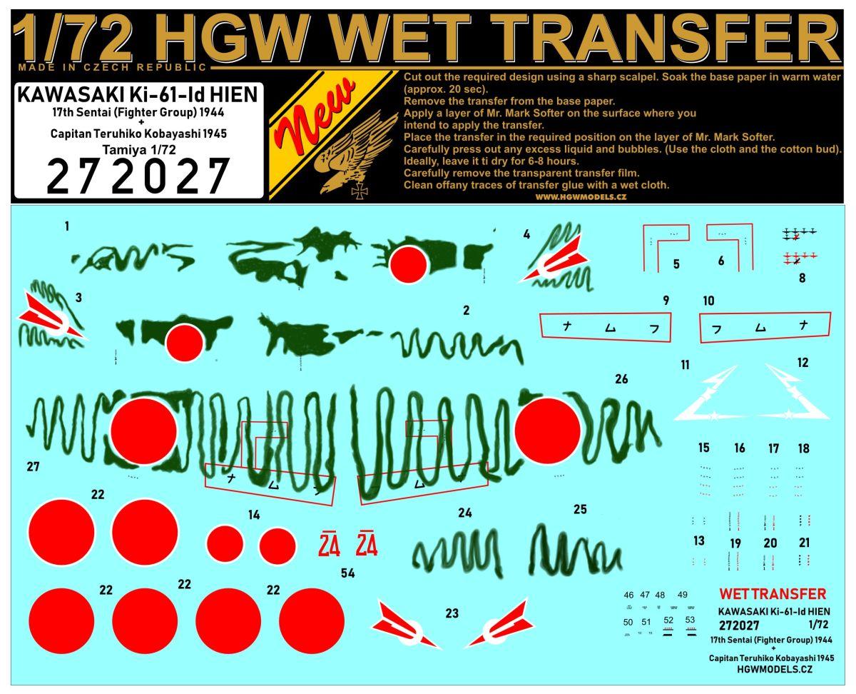 HGW272027