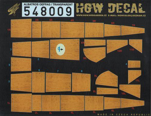 HGW548009
