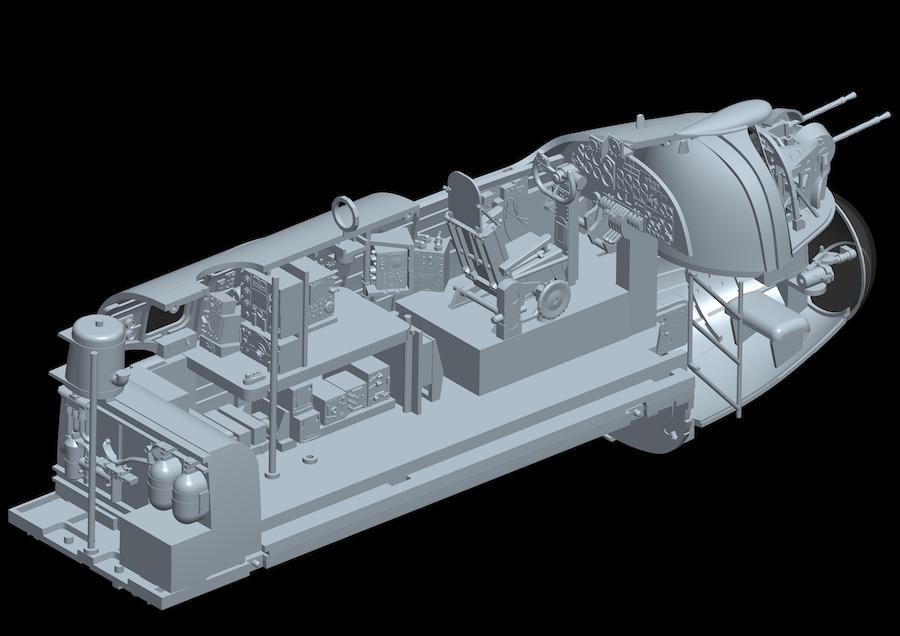 Hong Kong Models Aircraft kits - HKM01E33 | Hannants