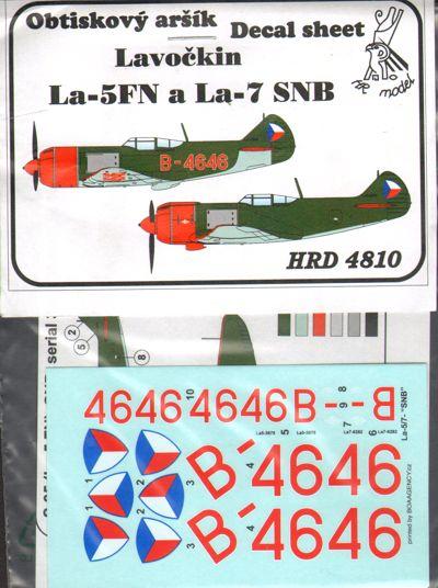 HRDL4810