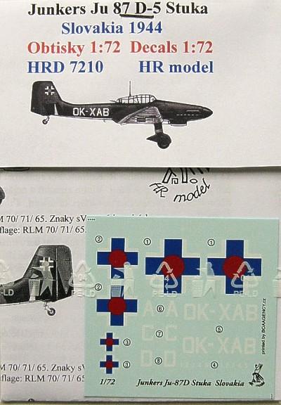 HRD7210
