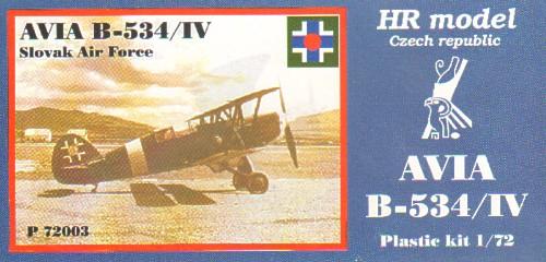HRP72003