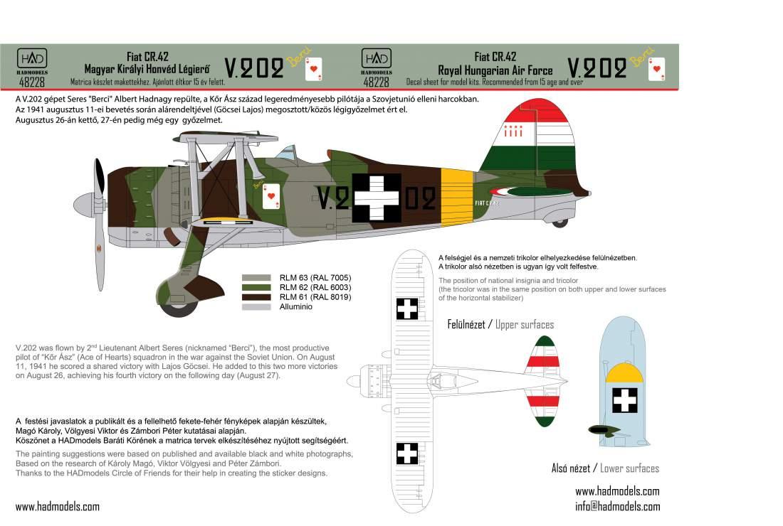 Italeri Aircraft Kits It2801 Hannants [ jpg ]